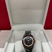 Alpina Horological Smartwatch AL-281WY3V4 Неношеные 36mm Кварцевые