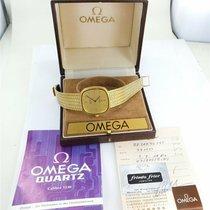Omega De Ville Gelbgold 30mm Deutschland, Düsseldorf