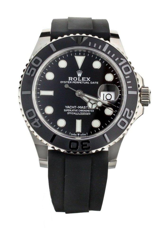 Rolex Yacht-Master 42 226659 rabljen
