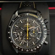 Omega 311.92.44.30.01.001 Koolstof 2019 Speedmaster Professional Moonwatch 44.25mm tweedehands