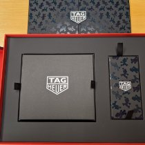 TAG Heuer Connected Steel 45mm United States of America, Iowa, Ames