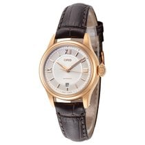 Oris Women's watch Classic 28.5mm Automatic new Watch with original box and original papers