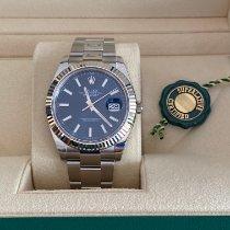 Rolex 126334 Weißgold 2021 Datejust 41mm neu Deutschland, Reutlingen, Stuttgart, Frankfurt, München, Mainz, Zweibrücken, Heidelberg