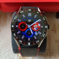 TAG Heuer Connected Steel 45mm United States of America, Virginia, Springfield