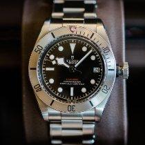 Tudor Black Bay Steel Steel 41mm Black No numerals United States of America, Texas, Katy