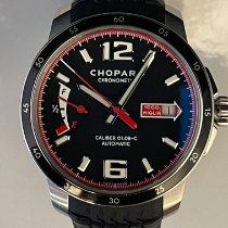 Chopard Acero 43mm Automático 168566-3001 usados