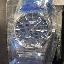 Tissot Acier 40mm Remontage automatique T1374071105100 nouveau France, Saint-Julien-en-Genevois