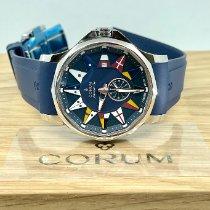 Corum Acero 42mm Automático A395/03154 nuevo