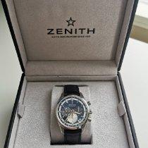 Zenith El Primero Original 1969 03.2150.400/53.C700 Very good Steel Automatic New Zealand, Auckland