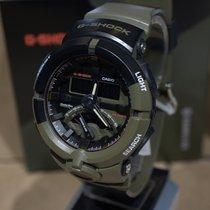 Casio 57,6mm Кварцевые G-Shock новые Россия, Красноярск