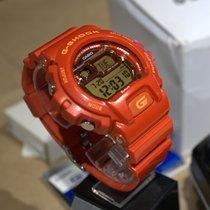 Casio Пластик 57,5mm Кварцевые G-Shock новые Россия, Красноярск