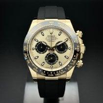 Rolex Daytona Oro giallo 40mm Oro Senza numeri