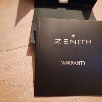 Zenith Růžové zlato Automatika 18.2020.670/95.C498 nové Slovensko, Žilina 8