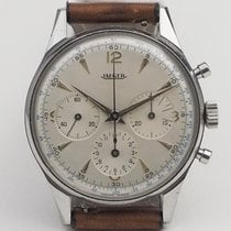 Jaeger-LeCoultre 2638 Very good 35.5mm Manual winding