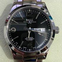 Ball Acero 41mm Automático NM9126 usados