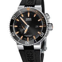 Oris Carlos Coste Limited Edition Titanium 46mm