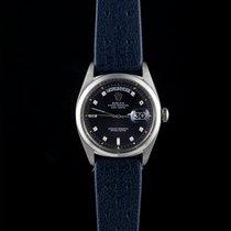 Rolex Day-Date Platina 36mm Azul Sem números Portugal, Coimbra