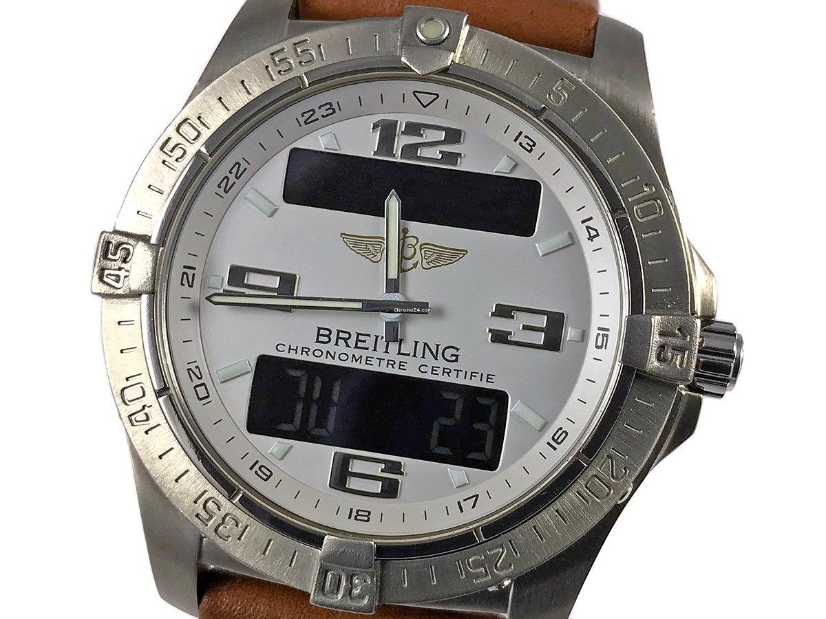 Breitling Aerospace Avantage E79362 2010 usados
