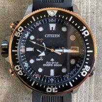 Citizen Promaster Steel 46mm United States of America, Nevada, 89113