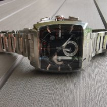 TAG Heuer Steel Automatic CAL2110 pre-owned