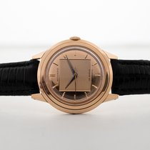 Movado Rose gold 35mm Automatic pre-owned
