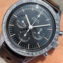 Omega 105.003-64 Staal 1964 Speedmaster Professional Moonwatch 39mm tweedehands