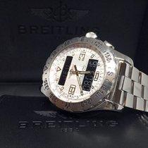 Breitling Steel 43.5mm Quartz A78363 pre-owned Thailand, Bangkok