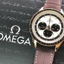 Omega 311.63.40.30.02.001 Růžové zlato 2021 Speedmaster Professional Moonwatch 39.7mm nové