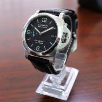 Panerai Luminor Marina 1950 3 Days Automatic neu 2021 Automatik Uhr mit Original-Box und Original-Papieren PAM 01312