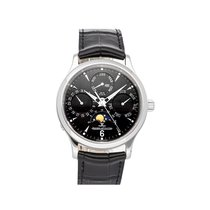 Jaeger-LeCoultre Steel 37mm Automatic Q149847A pre-owned United States of America, Pennsylvania, Bala Cynwyd