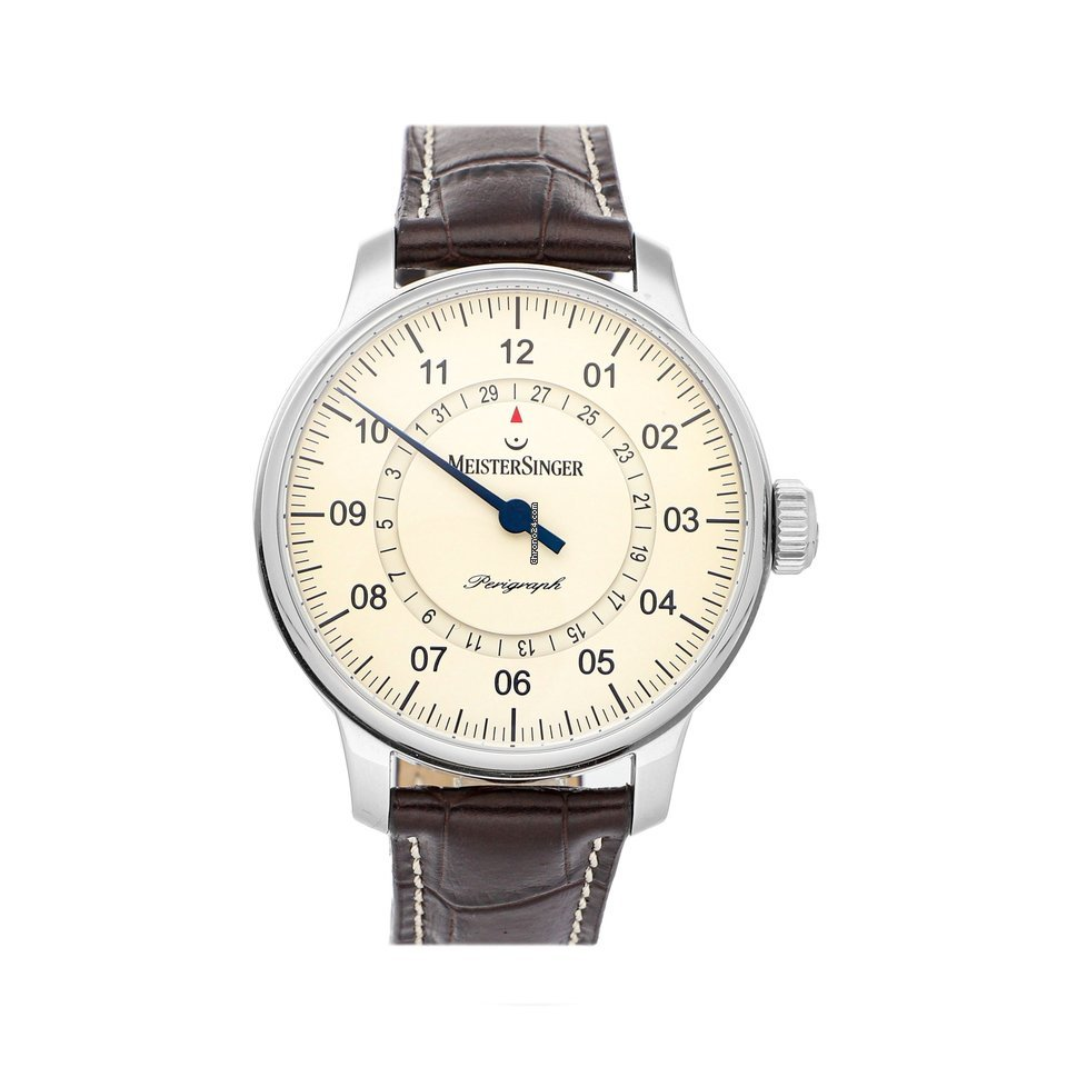 Meistersinger Perigraph AM1003 pre-owned