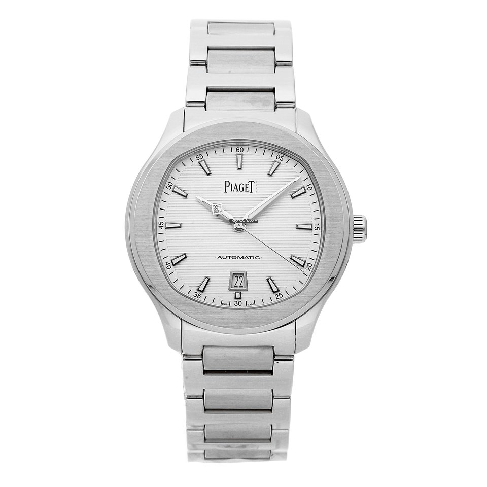 Piaget Polo S G0A41001 pre-owned