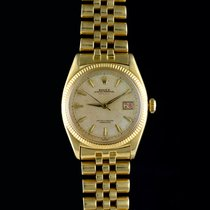 Rolex Yellow gold 36mm Automatic 6305 pre-owned