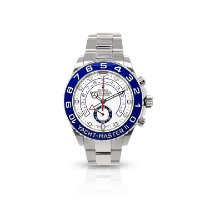 Rolex Yacht-Master II 116680 New Steel 44mm Automatic United States of America, Florida, Miami