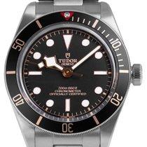 Tudor Black Bay Fifty-Eight Steel 39mm