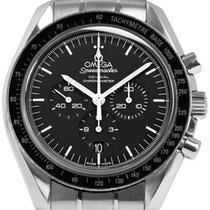 Omega 311.30.44.50.01.002 Staal 2010 Speedmaster Professional Moonwatch 44.2mm tweedehands