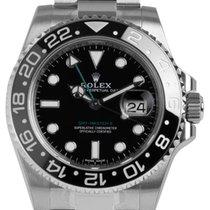 Rolex GMT-Master II 116710LN Foarte bună Otel 40mm Atomat