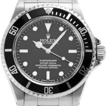 Rolex Submariner (No Date) 14060M Good Steel 40mm Automatic