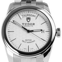 Tudor (チューダー) グラマー デイトデイ ステンレス 39mm