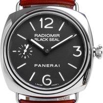 Panerai Radiomir Black Seal Acero 45mm