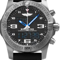 Breitling Exospace B55 Connected Титан 44mm