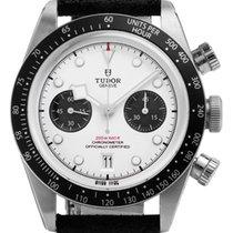 Tudor Black Bay Chrono Acero 41mm