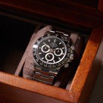 Rolex Daytona 116500LN Unworn Steel 40mm Automatic United Kingdom, London