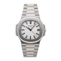 Patek Philippe 5711/1A-011 Steel 2015 Nautilus 40mm pre-owned United States of America, New York, NEW YORK