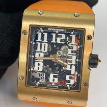 Richard Mille RM 016 RM 016 Muito bom Ouro rosa Automático