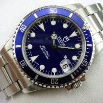 Tudor 75190 Steel 1997 Submariner 36mm pre-owned