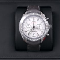 Omega Speedmaster Professional Moonwatch new 2021 Automatic Chronograph Watch with original box and original papers 311.93.44.51.99.002