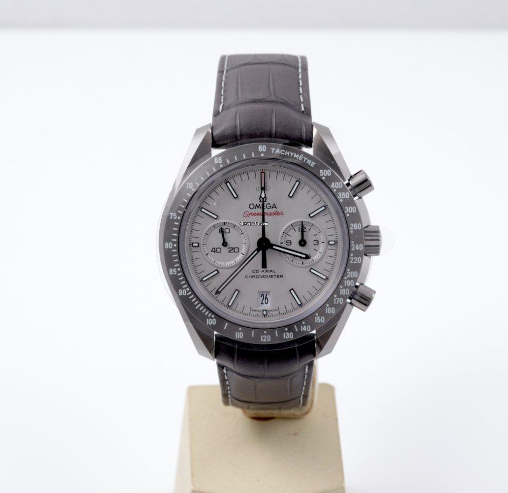 Omega Speedmaster Professional Moonwatch 311.93.44.51.99.002 2021 new