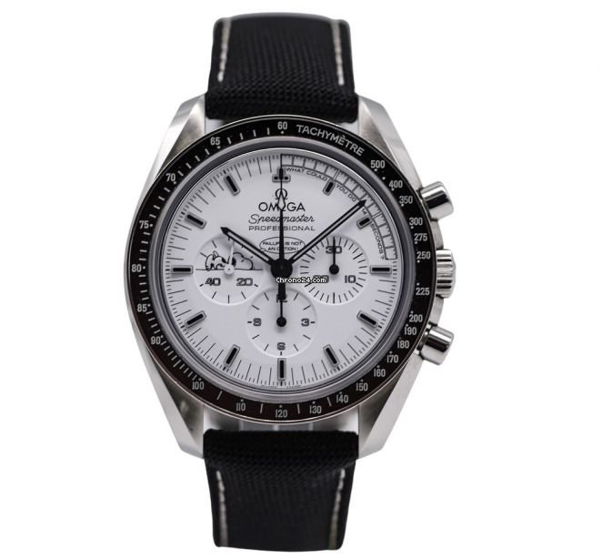 Omega Speedmaster Professional Moonwatch 31132423004003 2015 tweedehands