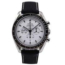 Omega 31132423004003 Staal 2015 Speedmaster Professional Moonwatch 42mm tweedehands